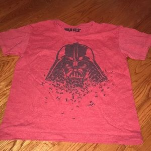 Other - STAR WARS Darth Vader T-shirt